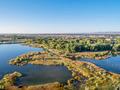 aerial view of lake natural area - PhotoDune Item for Sale