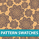 10 Boho Illustrator Pattern Swatches - GraphicRiver Item for Sale