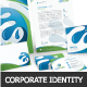 Corporate Identity - Easy Clean - GraphicRiver Item for Sale