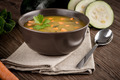 Soup with vegetables - PhotoDune Item for Sale