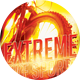 Extreme Bike Sports Flyer - GraphicRiver Item for Sale