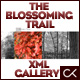 The Blossoming Trail XML Image Gallery - ActiveDen Item for Sale