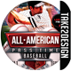 Baseball Game - GraphicRiver Item for Sale