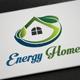 Energy Home logo - GraphicRiver Item for Sale