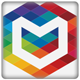Cube Love Logo - GraphicRiver Item for Sale