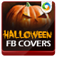 Halloween Facebook Timeline Covers - GraphicRiver Item for Sale