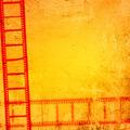 Grunge Film Frame effect - PhotoDune Item for Sale
