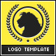 Lion Brand Logo Template - GraphicRiver Item for Sale