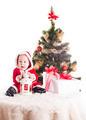 Christmas baby - PhotoDune Item for Sale