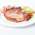 Grilled loin - PhotoDune Item for Sale