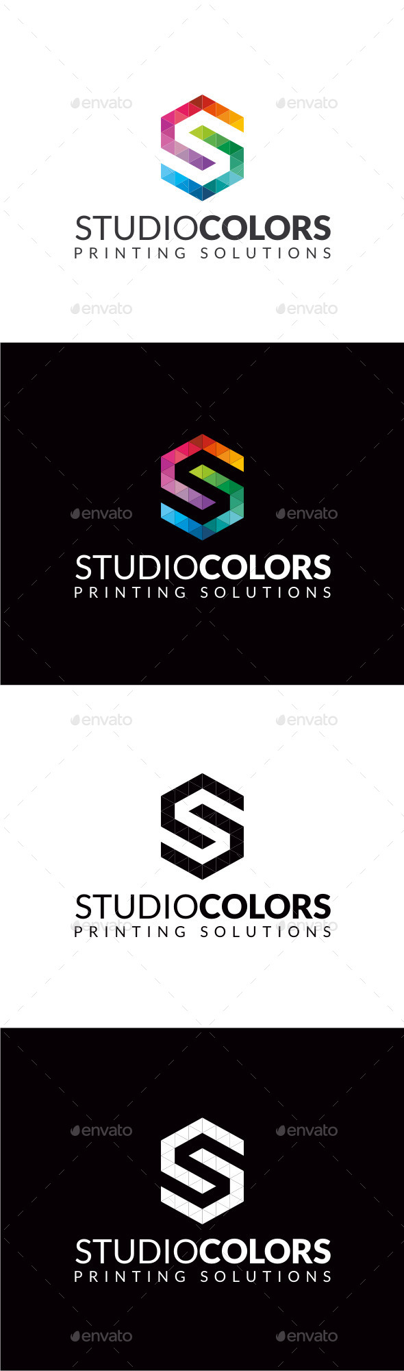 GraphicRiver Studio Colors 9001425