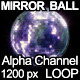 Mirror Ball - VideoHive Item for Sale