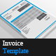 Styles Invoice Templates Vol-1 - GraphicRiver Item for Sale