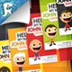 Hello There Business Card - Creation Kit - GraphicRiver Item for Sale