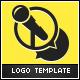 Live Talk Logo Template - GraphicRiver Item for Sale