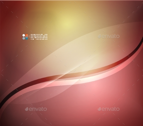 GraphicRiver Abstract Lines Background 9004706
