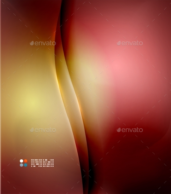 GraphicRiver Abstract Lines Background 9004709