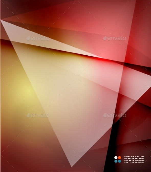 GraphicRiver Abstract Lines Background 9004711