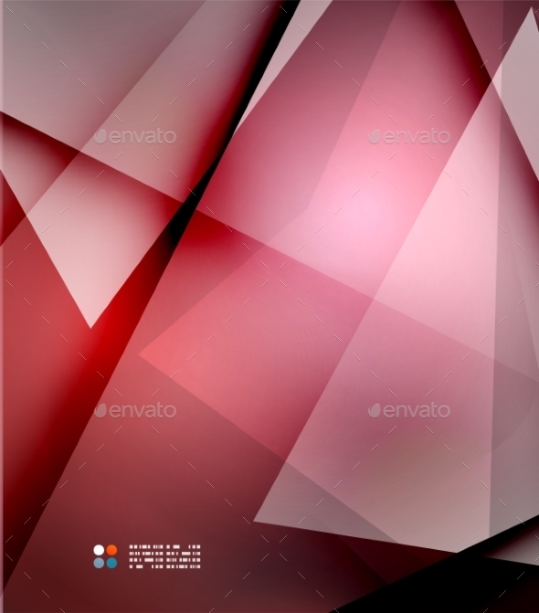 GraphicRiver Abstract Lines Background 9004713