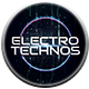 Electro Technos Flyer Template - GraphicRiver Item for Sale