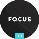 Focus - Responsive Email + Themebuilder Access - ThemeForest Item for Sale