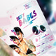 Sexy Babes - Flyer - GraphicRiver Item for Sale