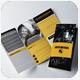 Tri Fold Automotive Brochure - GraphicRiver Item for Sale