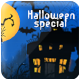 Halloween Celebration - VideoHive Item for Sale