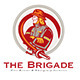 Brigade Emergency Fire Services Logo - GraphicRiver Item for Sale