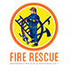 Fire Rescue Logo - GraphicRiver Item for Sale