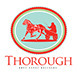 Thorough Race Horse Breeders Logo - GraphicRiver Item for Sale