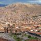 Plaza de Armas in Cusco - PhotoDune Item for Sale