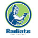Radiate Pest Control Logo - GraphicRiver Item for Sale