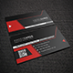 Creative Business Card Template No. 5