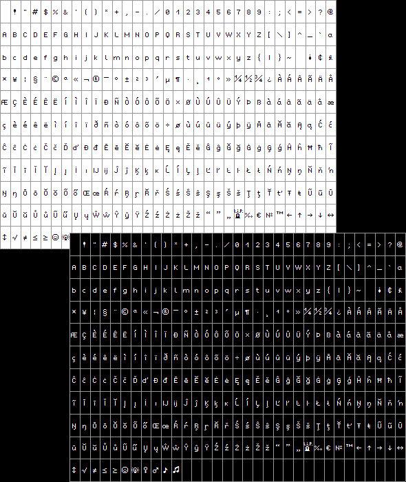 GraphicRiver Pixel Shutter Regular 9009609
