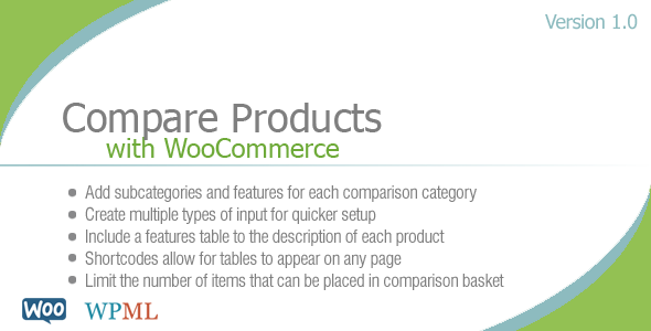CodeCanyon Compare Products with WooCommerce 9009678