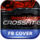 Crossfit Gym FB Cover - GraphicRiver Item for Sale