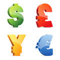Currency symbols - PhotoDune Item for Sale