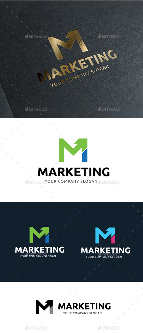 GraphicRiver Marketing 9011100