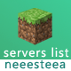 Minecraft Servers List - CodeCanyon Item for Sale