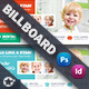 Dental Billboard Templates - GraphicRiver Item for Sale