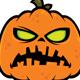 Pumpkin Zombie - GraphicRiver Item for Sale