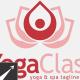 Yoga Logo Template - GraphicRiver Item for Sale