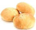 bun with sesame seeds - PhotoDune Item for Sale