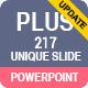 Slide PLUS - Presentation Template - GraphicRiver Item for Sale