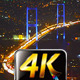 Night of Bosphorus Istanbul  - VideoHive Item for Sale