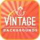 Vintage Ray Background Collection - GraphicRiver Item for Sale