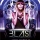 Blast Music Party Flyer - GraphicRiver Item for Sale