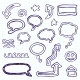 Doodle Set - GraphicRiver Item for Sale