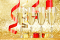 Champagne and ribbons - PhotoDune Item for Sale